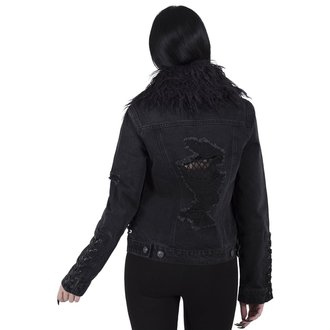 Ženska proljeće/jesen jakna - Dark Daze - KILLSTAR, KILLSTAR