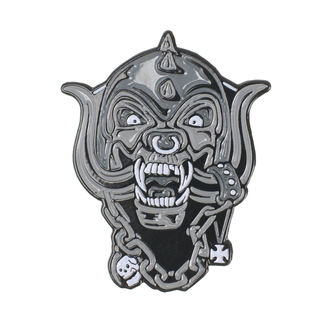 Značka Motörhead, NNM, Motörhead