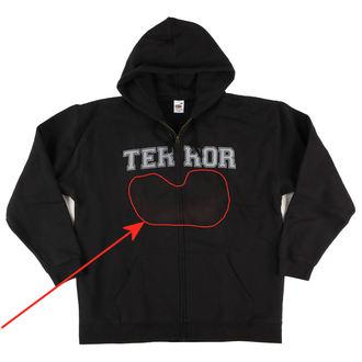 Majica s kapuljačom muška Terror - BigT - Buckaneer, Buckaneer, Terror