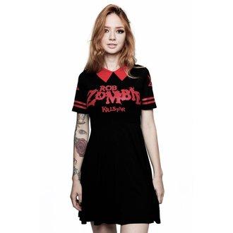Ženska haljina KILLSTAR - ROB ZOMBIE - Dead City, KILLSTAR, Rob Zombie