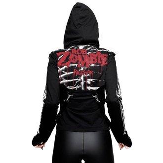Ženska majica s kapuljačom Rob Zombie - ROB ZOMBIE - KILLSTAR, KILLSTAR, Rob Zombie