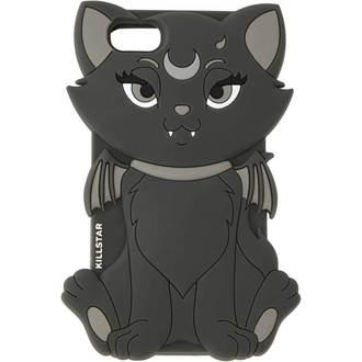 Maska za  mobitel  (iphone 7) KILLSTAR - Delish - CRNA, KILLSTAR