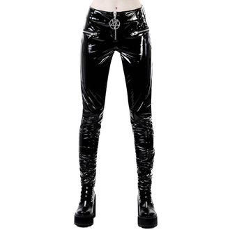 Ženske hlače KILLSTAR - Demons & DJs, KILLSTAR