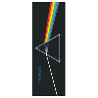 Zastava Pink Floyd - Dark Side of the moon, HEART ROCK, Pink Floyd