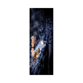 Zastava Amon Amarth - Receiver of the Gods, HEART ROCK, Amon Amarth