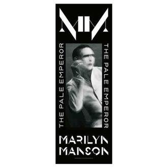Zastava Marilyn Manson - Pale Emperor, HEART ROCK, Marilyn Manson