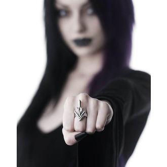 Prsten KILLSTAR - Divine energy - SREBRO, KILLSTAR