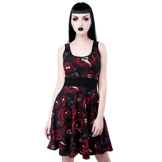 Ženska haljina KILLSTAR - Divine Comedy, KILLSTAR