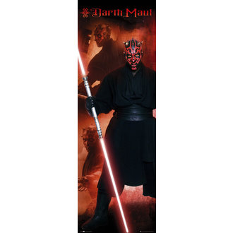 plakat Star Wars - Darth Malj SOS - GB posters, GB posters