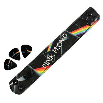 Set Narukvica + Trzalice Pink Floyd - PERRIS LEATHERS, PERRIS LEATHERS, Pink Floyd