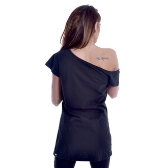 Ženska majica - WWBIRD OFF SHOULDER - VIXXSIN, VIXXSIN