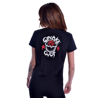 Majica ženska - FRIDAY - CUPCAKE CULT, CUPCAKE CULT