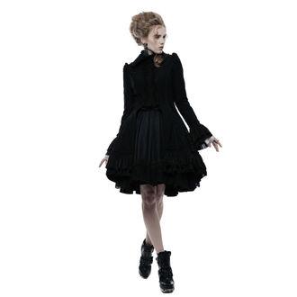 Ženski kaput PUNK RAVE - Gothic Lily, PUNK RAVE