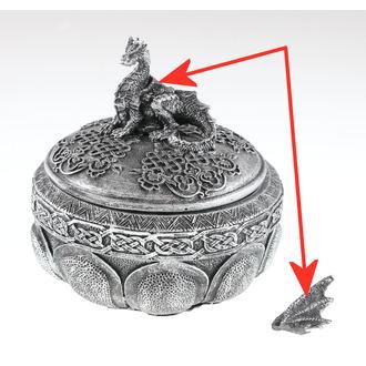 Ukrasna kutija Keltska horda - U1285D5 - OŠTEĆENO