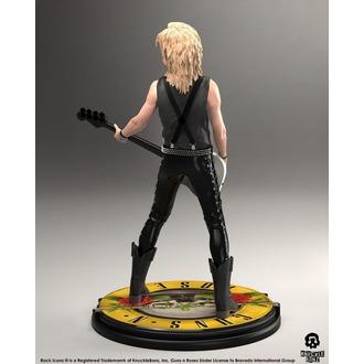 Figurica Guns N' Roses - Duff McKagan - Rock Iconz - KNUCKLEBONZ, KNUCKLEBONZ, Guns N' Roses