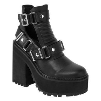 Ženske čizme s platformom - Electra - KILLSTAR, KILLSTAR