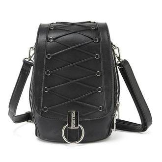 Torba (Torbica) KILLSTAR - ELVA - BLACK, KILLSTAR