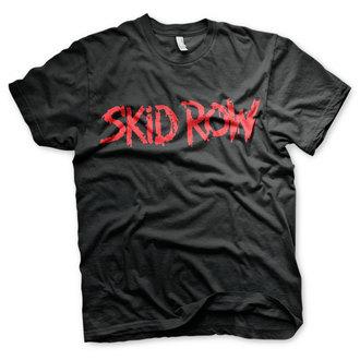 Muška metal majica Skid Row - Logo - HYBRIS, HYBRIS