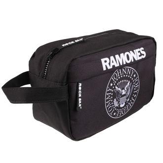 Torba RAMONES - CREST LOGO, Ramones