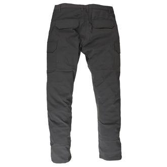 Muške FOX hlače - Pit Slambozo Tech - Siva, FOX