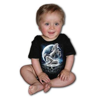 Dječji Bodi SPIRAL - BABY UNICORN, SPIRAL