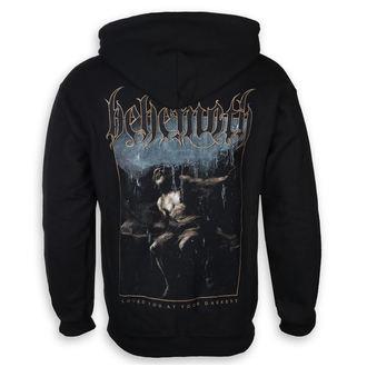 Muška majica s kapuljačom Behemoth - ILYAYD - KINGS ROAD, KINGS ROAD, Behemoth