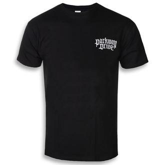 Muška metal majica Parkway Drive - Burn Your Heaven - KINGS ROAD, KINGS ROAD, Parkway Drive