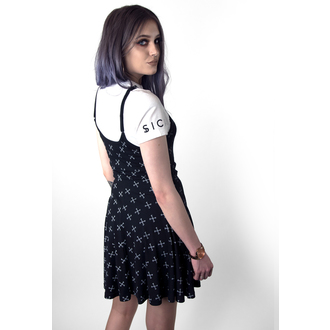 Ženska haljina FEARLESS - HAZY, FEARLESS
