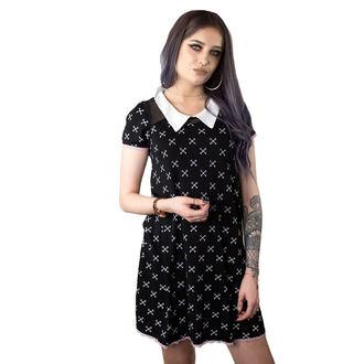 Ženska haljina FEARLESS - JINK BAMBI, FEARLESS