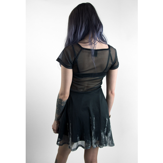 Ženska haljina FEARLESS - BURNING OUT, FEARLESS