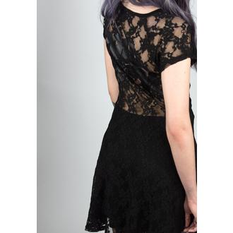 Ženska haljina FEARLESS - SUCKER, FEARLESS