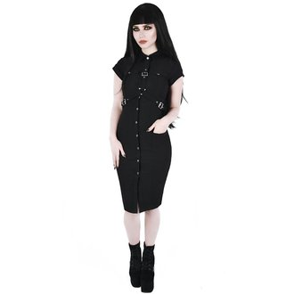 Ženska haljina KILLSTAR - Force Field Harness, KILLSTAR