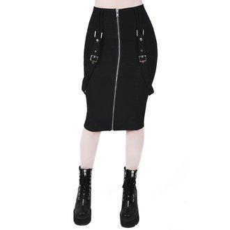 Ženska suknja KILLSTAR - Force Field, KILLSTAR