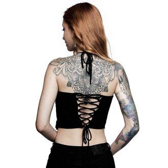 Ženska majica KILLSTAR - ROB ZOMBIE - privlačan Kosti stolica za ljuljanje - BLACK, KILLSTAR, Rob Zombie