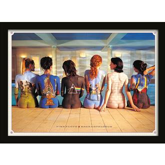 Uramljen poster Pink Floyd - (&&string0&&) - PYRAMID POSTERS, PYRAMID POSTERS, Pink Floyd