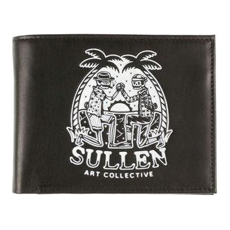 Novčanik SULLEN - HOMIES - CRNI, SULLEN