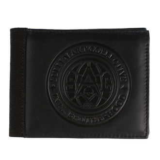 Novčanik SULLEN - Global - BLACK, SULLEN