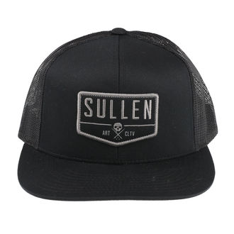 Kapa SULLEN - BLOCKHEAD - BLACK, SULLEN