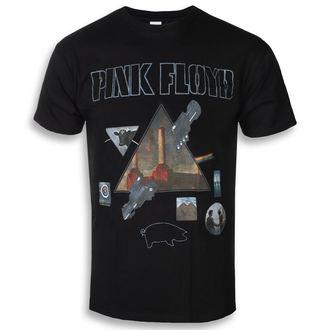 Muška metal majica Pink Floyd - Montage - ROCK OFF, ROCK OFF, Pink Floyd