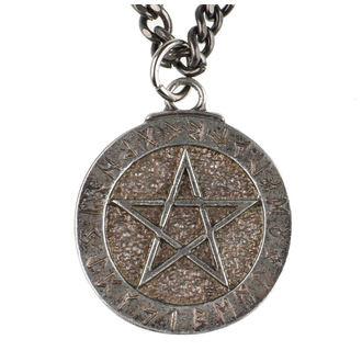 Ogrlica Pentagram, FALON