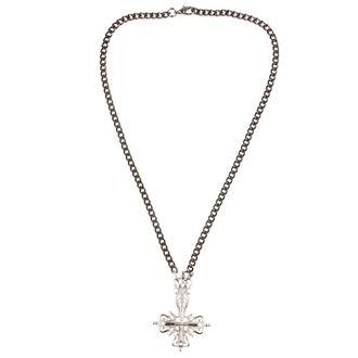 Ogrlica Križ, FALON