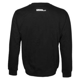 Unisex džemper (bez kapuljače) - DANCING CLOWN - GRIMM DESIGNS, GRIMM DESIGNS