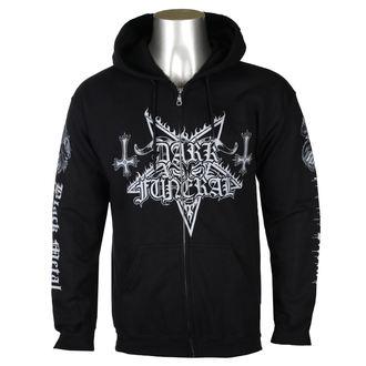 Muška majica s kapuljačom Dark Funeral - LOGO - RAZAMATAZ, RAZAMATAZ, Dark Funeral