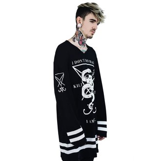 Unisex majica - Grail Hockey - KILLSTAR, KILLSTAR