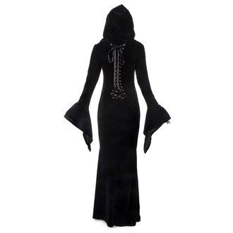 Haljina ženska KILLSTAR - Hemlock - Black, KILLSTAR