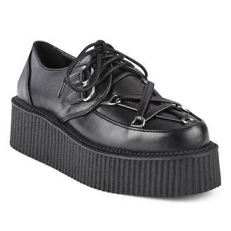 Ženske Wedge cipele - HEXELLENT CREEPERS - KILLSTAR, KILLSTAR
