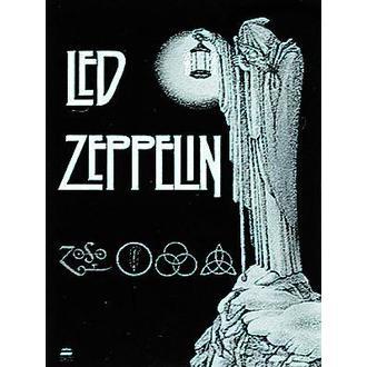 zastava Led Zeppelin - Stepenište, HEART ROCK, Led Zeppelin