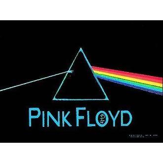 zastava Pink Floyd - Dark Side Od The Moon - HFL0160
