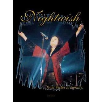 zastava Nightwish - Od Wishes To Vječnost, HEART ROCK, Nightwish