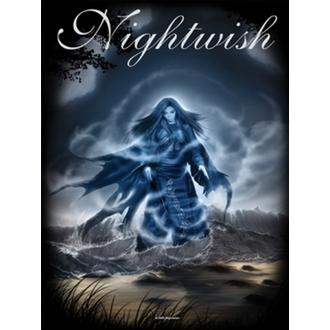 zastava Nightwish - Ghost Ljubav Postići, HEART ROCK, Nightwish
